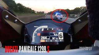 Download Police, 300KM/H, Almost Dead & more - Best Onboard Compilation [Superbikes] - Part 2 Video
