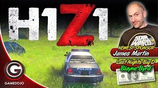 Download H1Z1 - King of the Kill 🔴 DUALS & FIVES with SPONSORS! 🔴 Multiplayer Gameplay on PC Video