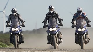Download 2016 Triumph Tiger Explorer Review (First Ride) Video