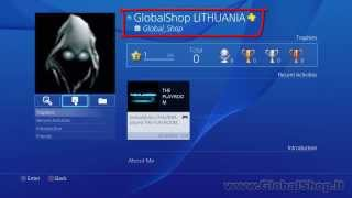 Download PlayStation 4 (PS4 Tutorial): How to add PSN and PSN+ PLUS Redeem Codes? Video