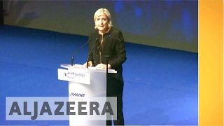 Download Can Marine Le Pen win the French presidential election? - Inside Story Video