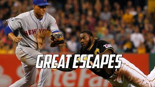 Download MLB | Great Escapes Video