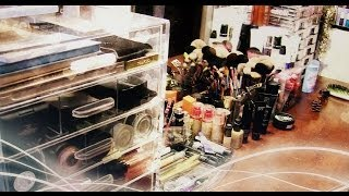 Download MAKEUP COLLECTION & STORAGE | Part 1 Video