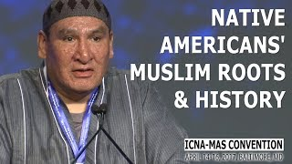 Download Native Americans' Muslim Roots & History by Louis Butcher Jr. (ICNA-MAS Convention) Video
