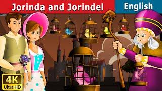 Download Jorinda And Jorindel in English | Story | English Fairy Tales Video