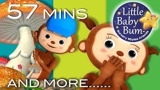 Download Little Baby Bum | Peekaboo Song | Nursery Rhymes for Babies | Songs for Kids Video