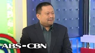 Download JV on possible Cabinet post: 'Why not?' | ANC Video