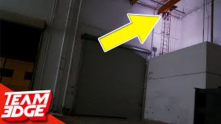 Download Midnight Hide and Seek in a GIANT Office Building!! Video