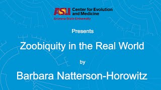 Download Zoobiquity in the Real World | Barbara Natterson-Horowitz Video