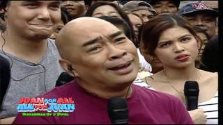 Download Juan For All, All For Juan Sugod Bahay | December 14, 2016 Video