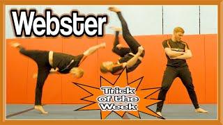 Download TOTW: Webster (Slow-Motion) | GNT Video