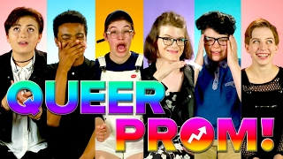 Download High School Seniors Get A Surprise Invite To Queer Prom Video