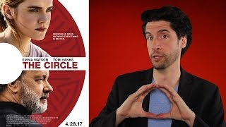 Download The Circle - Movie Review Video