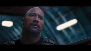 Download Fast and Furious 6 - Letty vs Riley Part 2, Brian vs Shaw, Dom/Hobbs vs Klause/Shaw, Han vs Adolfson Video