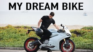 Download 2016 Ducati 959 Panigale Test Ride - Worth The Money? Video