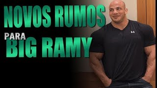 Download Big Ramy deve deixar a Oxygen Gym e o Camel Crew Video
