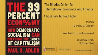 Download The 99 Percent Economy: How Democratic Socialism Can Overcome the Crises of Capitalism Video