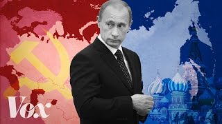Download From spy to president: The rise of Vladimir Putin Video