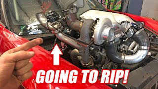 Download McFarland Fab Opens Its Doors To Repair Ruby's Boost Creep Problem! **EXPERT WELDING** Video