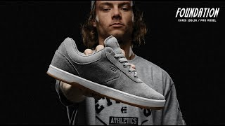 Download NEW Joslin Pro: FOUNDATION (feat. Chris Joslin) Video