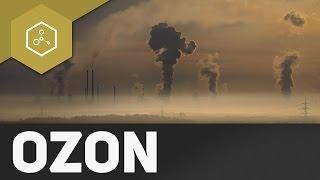 Download Was ist Ozon - Wozu braucht man die Ozonschicht?! Video