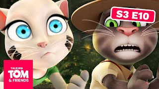 Download The Lost Scouts - Talking Tom and Friends | Season 3 Episode 10 Video