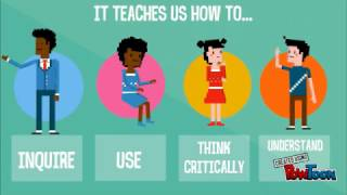 Download Media and Information Literacy Video