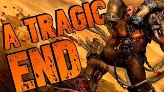 Download Hearthstone: A Tragic End (Shaman vs Warrior) Video