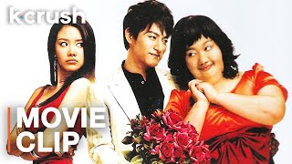 Download After plastic surgery, her crush doesn't recognize her | Clip from '200 Pounds Beauty' Video