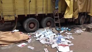 Download Lutte contre la fraude : 100 tonnes de faux médicaments saisis Video