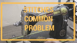 Download [solved] Stitches Common Problem | शिलाई नही आ रही है | Self Repair | HINDI Video