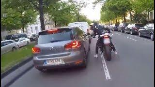 Download Motorrad Road Rage #5 Video