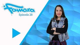 Download Jana Dačović ispred Marije Žeželj i istina o Tini koncertu - Famoza TV #28 Video