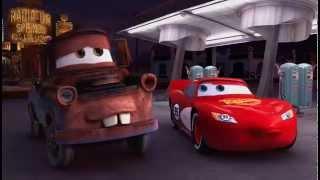 Download Cars Toons - Heavy Metal (Español Latino) Video