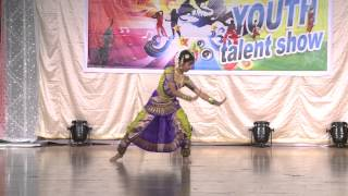 Download Samaja varagamana performance at BATA Ugadi - Avantika Vandanapu Video