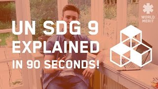 Download United Nations SDG9 Explained! Video