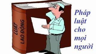 Download Luật lao động - Chương 3 - Thời giờ làm việc, thời giờ nghỉ ngơi, chế độ tiền lương Video