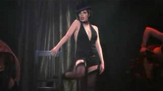 Download Liza Minnelli Performing Mein Herr with Chair Video