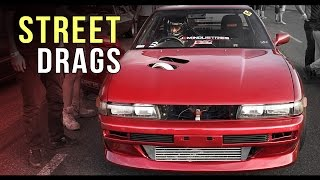 Download FAST Friday Street Drags Video
