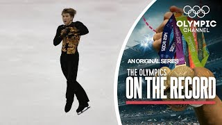 Download The Jump that Changed Figure Skating Forever | Olympics on the Record Video