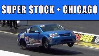 Download Super Stock Eliminations 2018   CHICAGO NATS Video