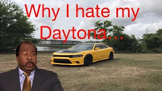 Download Issues with my 2017 Dodge Charger Daytona 392 / Update video/ Re upload... Video