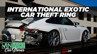 Download I busted a ring of exotic car thieves Video