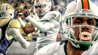 Download HARDEST HITS EVER SEEN IN COLLEGE! NCAA 14 Road to Glory Gameplay Ep. 26 Video
