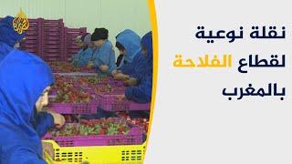 Download معرض الزراعة الدولي بالمغرب فرصة للفلاحين لعرض منتجاتهم Video