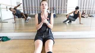 Download Tap Dancer and Choreographer Michelle Dorrance, 2015 MacArthur Fellow Video
