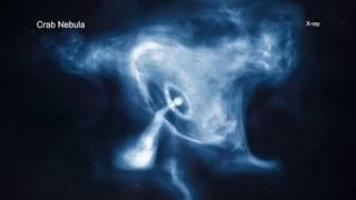 Download A Tour of the Crab Nebula Video
