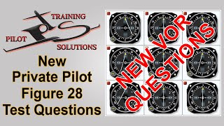 Download New Private Pilot VOR Test Questions - Figure 28 Video
