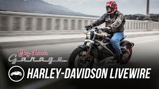 Download Harley-Davidson Project LiveWire - Jay Leno's Garage Video