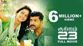 Download Kuttram 23 Latest Full HD Movie - Arun Vijay, Mahima Nambiar || Arivazhagan Video
